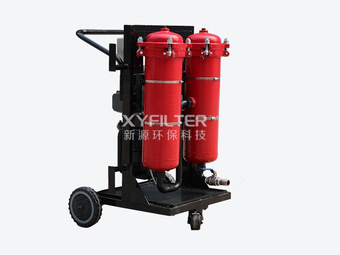 新源LYC-32B高精度滤油机