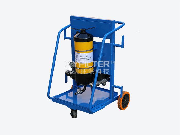 颇尔PFC8314u-100滤油机滤油车