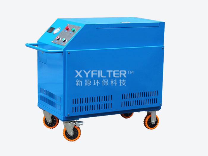 FLYC-50C防爆箱式滤油车
