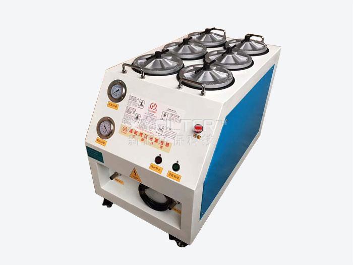 3R超精密滤油机HC-100-6SR