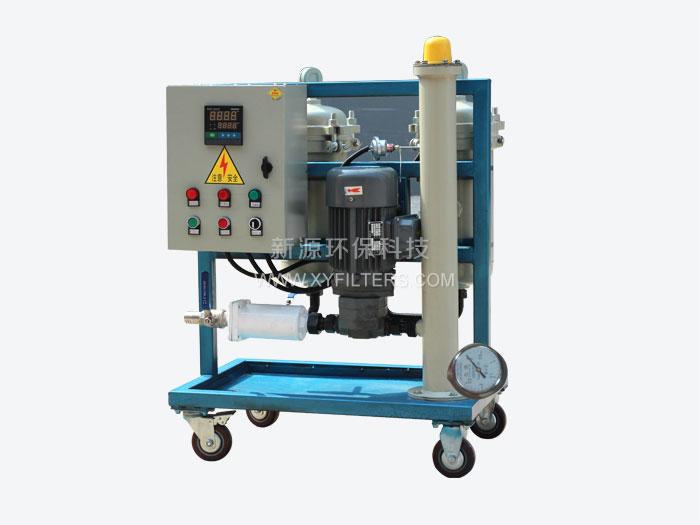 GLYC系列高粘度油滤油机