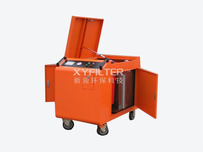 FLYC-32C-003箱式防爆滤油机