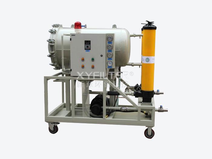 PALL颇尔聚结分离滤油机HCP50A38050