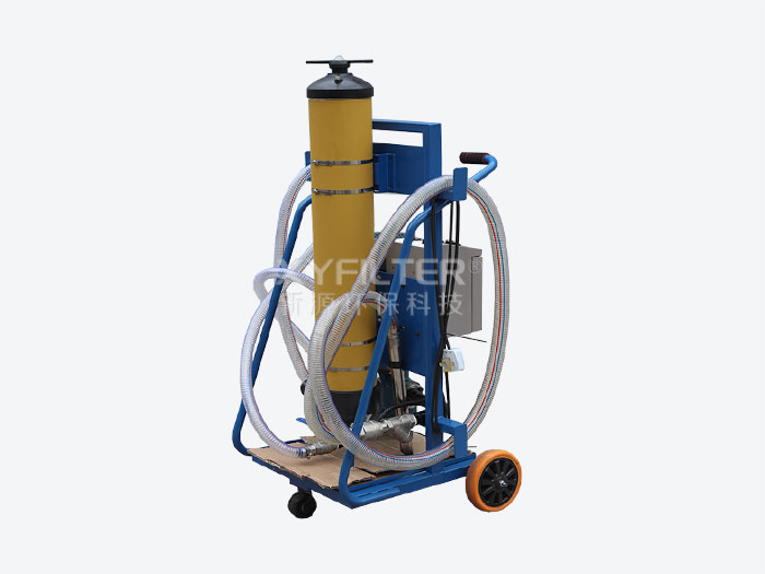 PFC8300-50-YV颇尔滤油机