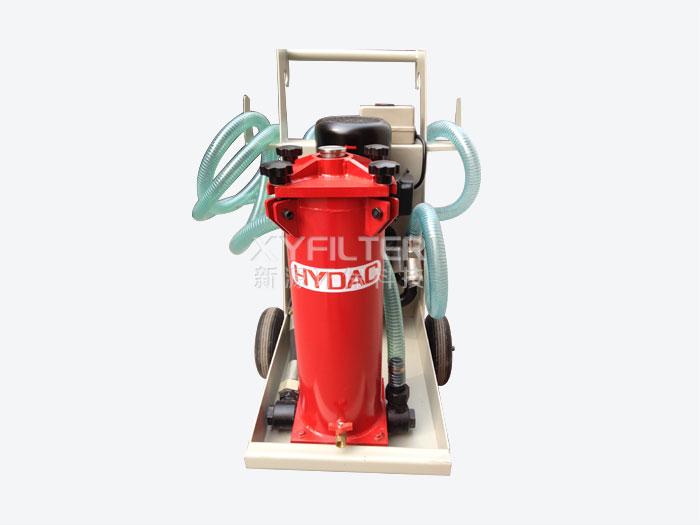 OF5F10P6N2B05贺德克润滑油滤油机