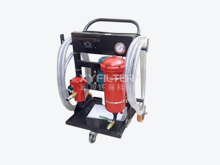 LYC-50A精密滤油机