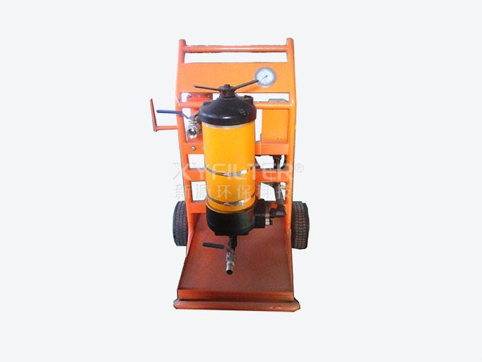 PFC8314-400颇尔PALL高效油液滤油机